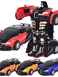 Tennfigurer och leksaksbilar
