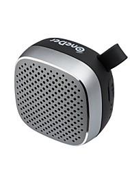 baratos -V11 Exterior / Alto-falante Bluetooth Bluetooth 4.1 micro USB Altofalante para Ambientes Exteriores Prata / Vermelho / Azul
