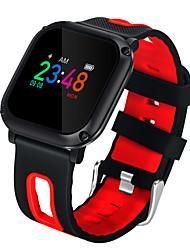 Недорогие -Смарт Часы STDB09 для Android 4.3 и выше / iOS 7 и выше Пульсомер / Измерение кровяного давления / Израсходовано калорий / Длительное время ожидания / Сенсорный экран / Защита от влаги