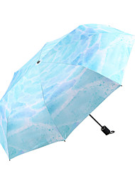 cheap -boy® Others All New Design / Sunny and Rainy / Wind Proof Folding Umbrella