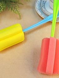 abordables -Cuisine Les fournitures de nettoyage Plastique / microfibres Sponge Rouleau à Poussière Creative Kitchen Gadget 1pc