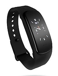 cheap -Smart Bracelet YY-CPC1Pro for Android 4.3 and above / iOS 7 and above Touch Screen / Heart Rate Monitor / Water Resistant / Water Proof