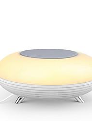 billige Originale lamper-1set Med LED-lampe LED Night Light Usb Mulighet for demping / Berør sensoren / Bedside <5V