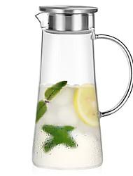 cheap -Drinkware High Boron Glass Glass Heat Retaining 1pcs