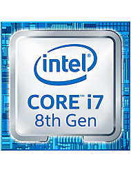 baratos -Intel CPU Computer Processor core i7 i7-8700K 6 núcleos 6/12 3.7 USB 2.0