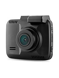 Недорогие -GS63H 1080p Ночное видение Автомобильный видеорегистратор 150° Широкий угол 2.4 дюймовый TFT LCD монитор Капюшон с WIFI / GPS /