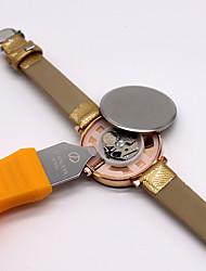 baratos -Ferramentas de Manutenção & Kits Plásticos Liga de Metal Acessórios de Relógios 0.027kg Conveniência