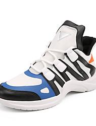 povoljno -Muškarci Cipele Til Ljeto Udobne cipele Sneakers Obala / Crn / Plava