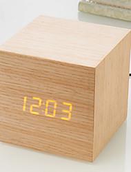 Недорогие -Подставка / Переносной пластик Квадратный В помещении,Аккумуляторы AAA