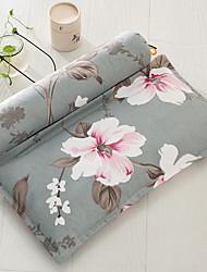 Недорогие -Комфортное качество Запоминающие форму тела подушки / Запоминающие форму подушки для шеи Противоклещевой / удобный подушка гречиха