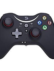 economico -Senza filo Controller di gioco Per PC / Nintendo Interruttore ,  Bluetooth Vibrazione Controller di gioco ABS 1 pcs unità