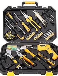 Недорогие -Сталь + Пластик Застежки Инструменты Ящики для инструментов
