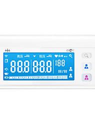Недорогие -Factory OEM Монитор кровяного давления i5 for Муж. и жен. Защита от выключения / Беспроводное использование / Легкий и удобный