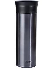 Недорогие -Drinkware Нержавеющая сталь Вакуумный Кубок Теплоизолированные 1pcs