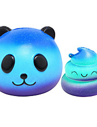 cheap -LT.Squishies Squeeze Toy / Sensory Toy / Stress Reliever Others Focus Toy / Stress and Anxiety Relief Composite materials 2pcs High