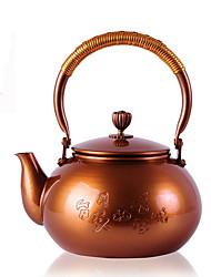 Недорогие -Металл Heatproof 1шт Чайник