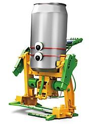 abordables -OWI Juguetes de ciencia y exploración Robot Transformable / Alimentado por Energía Solar / Creativo Adolescente Regalo / Transformable
