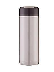 Недорогие -Drinkware Пластик стекло Стекло Теплоизолированные 1pcs