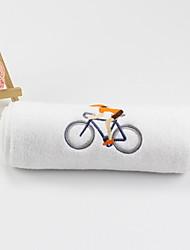 Недорогие -Высшее качество Спортивное полотенце, Мультипликация 100% хлопок 1pcs