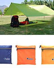economico -Parasole Unico strato Palo Tenda da campeggio  All'aperto 1000-1500 mm  per Spiaggia Oxford 250*100 cm