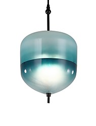 cheap -JLYLITE 2-Light Globe Pendant Light Ambient Light - Mini Style, 110-120V / 220-240V, Warm White+White, Bulb Not Included / 15-20㎡ / SAA