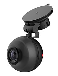 abordables -BEELINK CA1 1080p Visión nocturna DVR del coche 140 Grados Gran angular No aparece la pantalla (salida por APP) Dash Cam con Grabación en