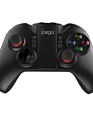 cheap -iPEGA PG-9037 Wireless Game Controllers For Android / PC / iOS Portable Game Controllers ABS 1pcs unit