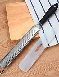 baratos -Utensílios de cozinha Aço Inoxidável Simples Peeler & Grater para Cheese 1pç