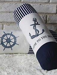 abordables -Confortable-Qualité supérieure Oreiller en mousse à mémoire de forme / Appui-tête Créatif / Confortable Oreiller Coton 100% Coton