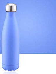 cheap -Drinkware Stainless steel Sport Bottle Portable 1pcs
