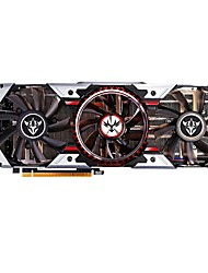 Недорогие -COLORFUL Video Graphics Card 1683 МГц 8008 МГц 256 бит GDDR5