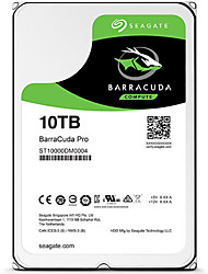 abordables -Seagate Laptop / Notebook unidad de disco duro 8 TB SATA 3.0 (6 Gb / s) ST10000DM0004