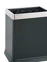 levne -Kuchyně Čistící prostředky Nerez Koš na odpadky Jednoduchý 1ks