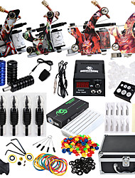 kits de tatouage professionn...