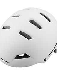 Недорогие -GUB® Взрослые Мотоциклетный шлем 10 Вентиляционные клапаны CE / CPSC Ударопрочный, С возможностью регулировки прибыль на акцию, ПК Виды спорта Велосипедный спорт / Велоспорт - Белый / Черный / Красный