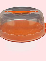 Недорогие -Кухонные принадлежности Пищевые материалы Простой Жизнь Anti-Пролитая Торты Глубокие тарелки Специализированные инструменты Столовая и