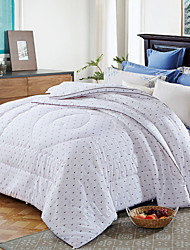 baratos -Confortável - 1pç de Manta Inverno Terylene Geométrica