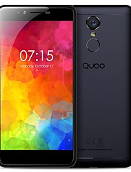 cheap -QUBO Qubo V89 5.0 inch 4G Smartphone (3GB + 32GB 13mp MediaTek MT6737 2500mAh mAh)