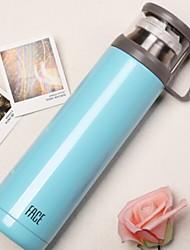 baratos -Copos Aço Inoxidável / PP+ABS Vacuum Cup Portátil / retenção de calor / Isolamento térmico 1pcs