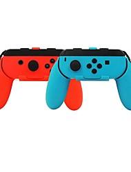 abordables -iPEGA HB-S004 Sin Cable Protector de caja Para Interruptor de Nintendo ,  Protector de caja ABS 2 pcs unidad