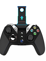 cheap -Gamesir G4 Wireless Game Controllers For Sony PS3 / Android / iOS, Bluetooth Portable Game Controllers ABS 1 pcs unit