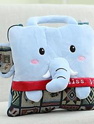 baratos -confortável-superior qualidade cama travesseiro viagem travesseiro confortável travesseiro polipropileno poliéster algodão
