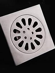 baratos -Ralo Novo Design / Multifunções Modern Aço Inoxidável 1pç Solteiro (L150 cm x C200 cm) Montagem de Chão