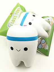 Недорогие -Резиновые игрушки / Устройства для снятия стресса Новинки / Креатив Стресс и тревога помощи / Декомпрессионные игрушки / удобный