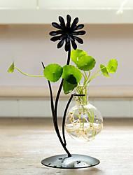 Недорогие -Искусственные Цветы 1 Филиал Классический Простой стиль Ваза Букеты на стол
