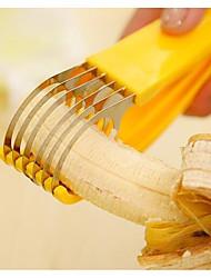 Недорогие -Нержавеющая сталь + категория А (ABS) Инструменты Инструменты Творческая кухня Гаджет Кухонная утварь Инструменты Для фруктов Для приготовления пищи Посуда 1шт