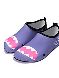 Недорогие -Обувь для плавания Лайкра для Дети - Противозаносный, Мягкость Плавание / Для погружения с трубкой