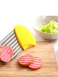Недорогие -Кухонные принадлежности Нержавеющая сталь Инструменты Инструменты сделай-сам Для приготовления пищи Посуда 1шт