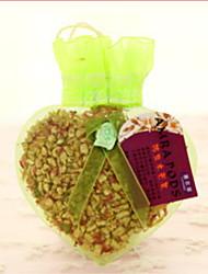 baratos -Moderno / Contemporâneo material especial Acessórios Perfumado 1pç, Candle / Candle Holder