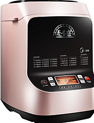 cheap -Breadmaker New Design / Multifunction PP / ABS+PC Toasters 220-240 V 575 W Kitchen Appliance